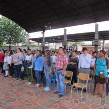 Clausura 2016 Sede B Secundaria